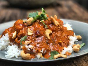 Curry Tikka Masala
