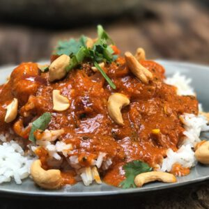 Curry Tikka Masala